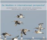 Omslagfoto advies De Wadden in internationaal perspectief