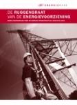 omslag advies De ruggengraat van de energievoorziening