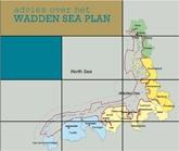 Omslagfoto Advies over het Wadden Sea Plan