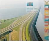 Omslagfoto advies Afsluitdijk vanuit Waddenperspectief