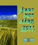 Omslagfoto jaarverslag Raad voor de Wadden 2011