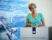 Toelichting Annemieke Nijhof bij presentatie Rli advies risico's gewaardeerd