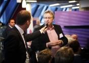 Discussie tijdens de presentatie adviezen over rijksvastgoed 15 dec. 2014