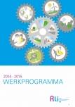 Omslagfoto werkprogramma Rli 2014-1015