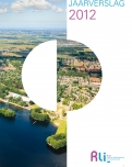 Omslagfoto jaarverslag Rli 2012