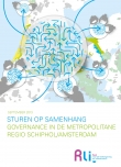 omslagfoto advies sturen op samenhang: Governance in de metropolitane regio Schi