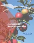 Omslagfoto jaarverslag 2007 VROM-Raad