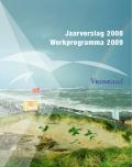 Omslagfoto jaarverslag VROM-Raad 2008