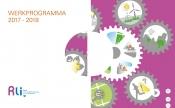 omslag werkprogramma 2017-2018