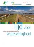 Omslagfoto advies tijd voor Waterveiligheid