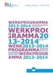 Omslagfoto werkprogramma Rli 2013-1014