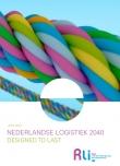 Omslagfoto advies Nederlandse logistiek 2040: designed to last