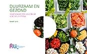 Duurzaam en gezond - Samen naar een houdbaar voedselsysteem