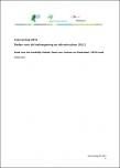 Omslagfoto jaarverslag Rli 2011