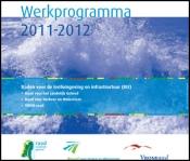 Omslagfoto Werkprogramma Rli 2011-2012