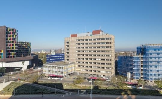 belastingkantoor Nijmegen
