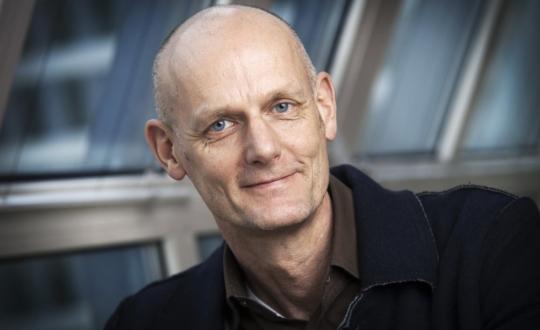 Tim Zwanikken