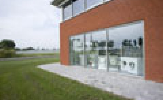 Welkom in… - Menaldum, Friesland