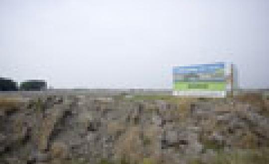 Ondernemen met inzicht - Nieuw industrieterrein bij Langedijk Noord-Holland