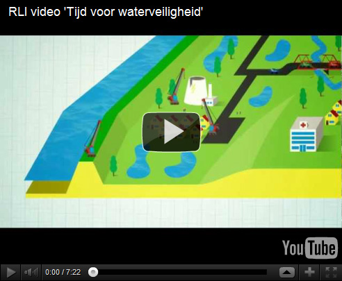 still video Waterveiligheid