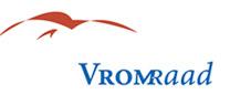 Logo VROM-Raad